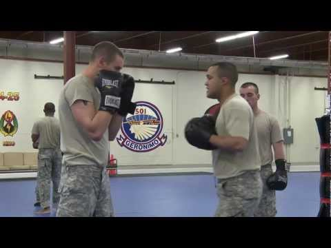 Arctic Warrior Combative Academy