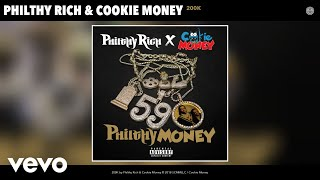 Philthy Rich Cookie Money 200K Audio.mp3