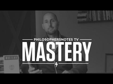 PNTV: Mastery by George Leonard