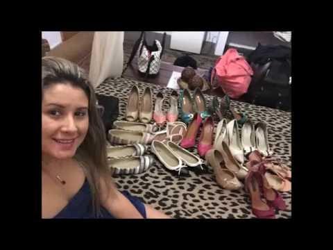 Território Do Calçado - Jau (Shopping De Calçados Femininos)