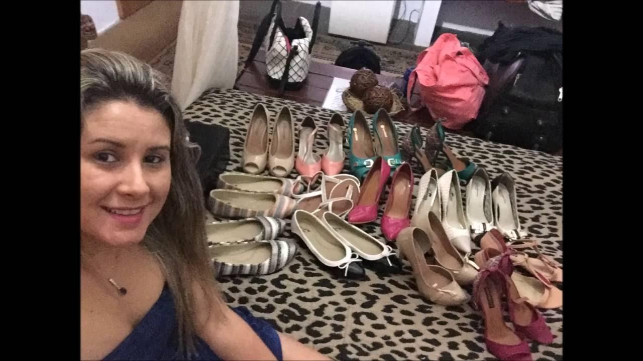 613617c7c Território do Calçado - Jau (Shopping de Calçados Femininos) - YouTube