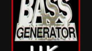 Bass Generator records mix pt1.