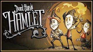 don't starve hamlet gameplay