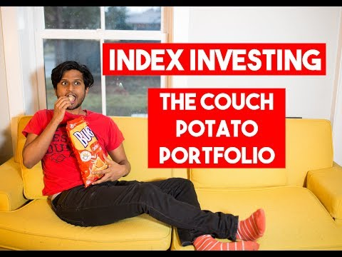 How Couch Potato