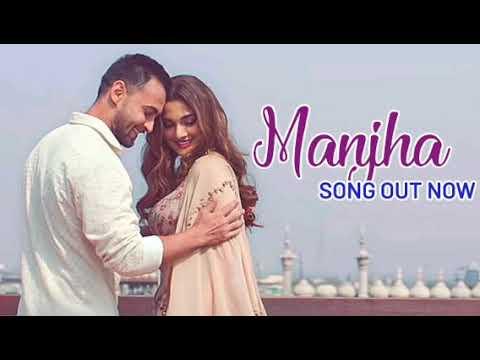 manjha---full-song-with-8d-audio-||aayush-sharma-&-saiee-m-manjrekar-|-vishal-mishra-|-riyaz-aly-||