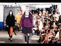 Julius | Menswear | Spring/Summer 2018 | Paris Fashion Week