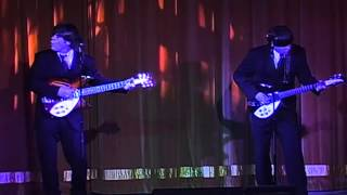 Two Beatles - Promo!