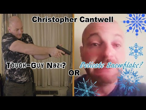christopher cantwell nazi