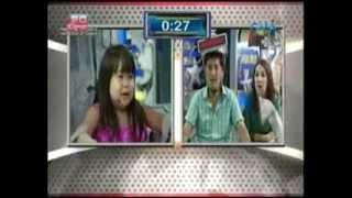 Repeat youtube video Ryzza Mae & Bimby on Eat Bulaga for My Little Bossing, 12-21-13