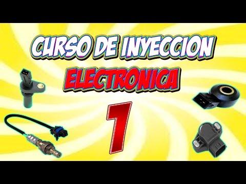 Curso de Inyeccion Electronica Part 1