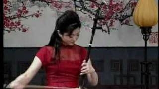 Erhu - A Spray of Flower  一枝花