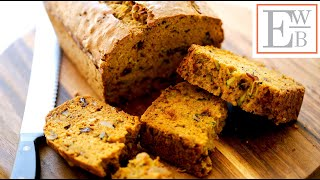 Beth's Ultimate Zucchini Bread Recipe | ENTERTAINING WITH BETH