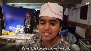 Vlog 4 | Brotherhood & Spirituality | #JalsaNL