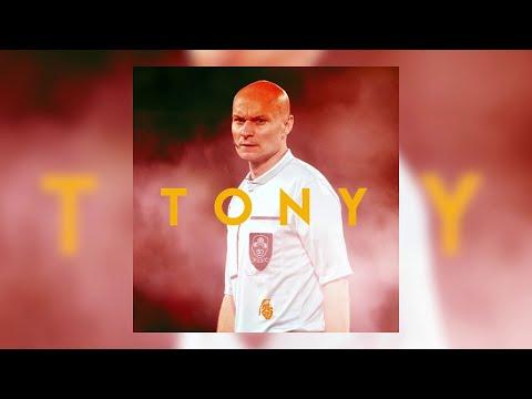 NESSYOU - TONY ( Officiel Audio )
