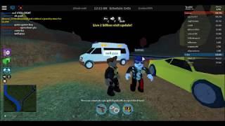 Roblox Jailbreak Ambulance Jeu de rôle