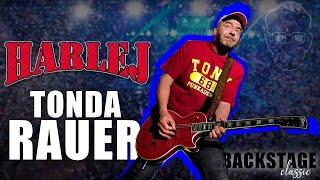 Backstage CLASSIC - Tonda Rauer / HARLEJ