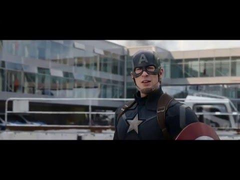 『シビル・ウォー/キャプテン・アメリカ』空飛ぶスパイダーマンのアクションシーン