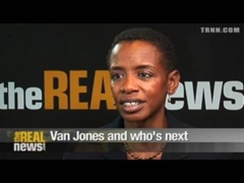 Van Jones and who's next