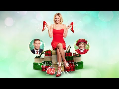 A Shoe Addicts Christmas.Extended Preview A Shoe Addicts Christmas Hallmark Channel