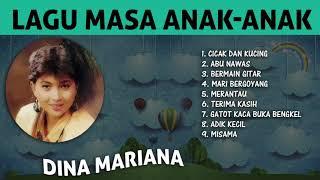 Dina Mariana Album Lagu Masa Anak Anak