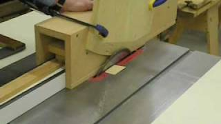 Fine Woodworking Submittal