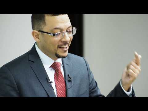 ECE Willie Hobbs Moore Alumni Lecture: Dr. Isaac R. Porche III