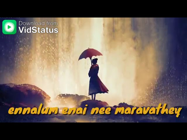 Tamil status my 1st song