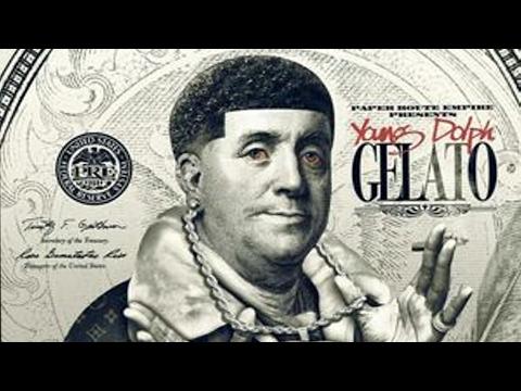 Young Dolph Gelato Full ALBUM