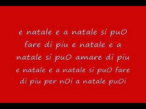 A Natale Puoi Frasi.Ciccina Alicia A Natale Puoi Canzoni Di Natale By Ciccina It Youtube