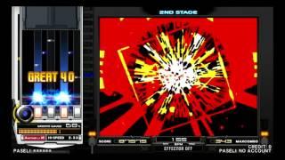 beatmania IIDX 23 copula Donkey Donk SPA 正規