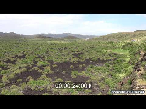 Ethiopia - Rift Valley