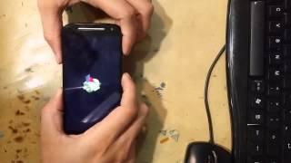 HARD RESET Moto G 4G 2º geração 2014 Xt1078 XT1079
