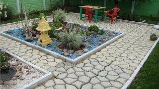 видео Освещение садовых дорожек: особенности, разновидности (фото)