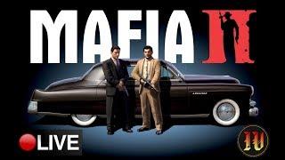 LIVE MAFIA 2 - BORA ZERAR! #01