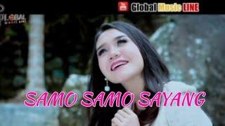RONI PARAU feat ZANY VALENCIA SAMO SAMO SAYANG lagu minang terbaru