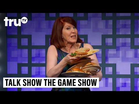 Talk  the Game   Kate Flannery Takes Your Order  truTV