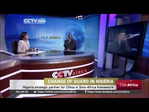 Talk Africa: Nigeria`s New No.1 Muhammadu Buhari