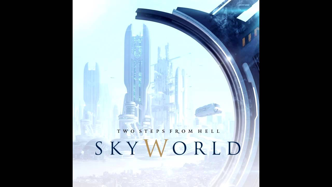 Two Steps From Hell - Ocean Kingdom (SkyWorld) - YouTube