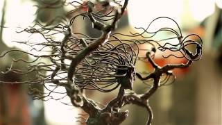 """Documental Emprendimiento Esculturas en Hierro - """"Creer es Crear"""""""