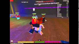 roblox vampire hunters pt 2 INFECTION!