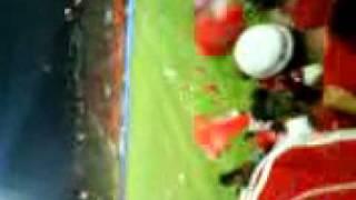 גמר גביע המדינה 08 השיר של עומרי קנדה