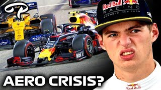 Red Bull Have Aero Issues for the 2019 F1 Season?! - 2019 Chinese GP Preview