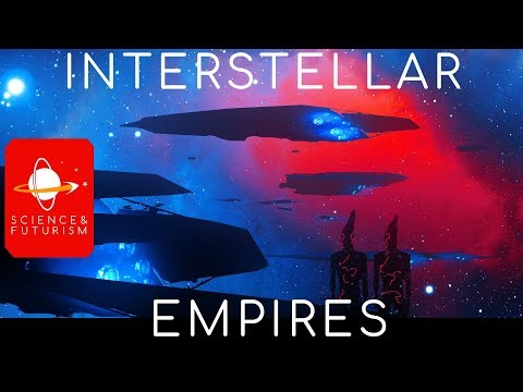 Interstellar Empires