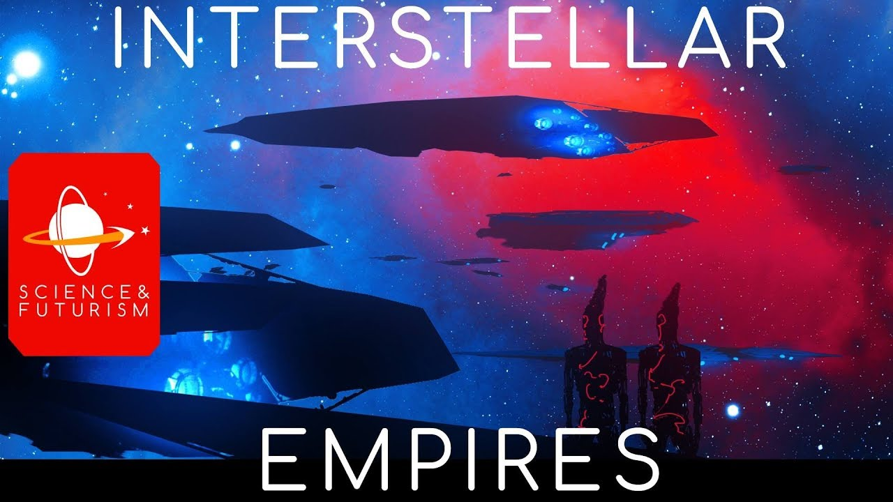 Interstellar Empires