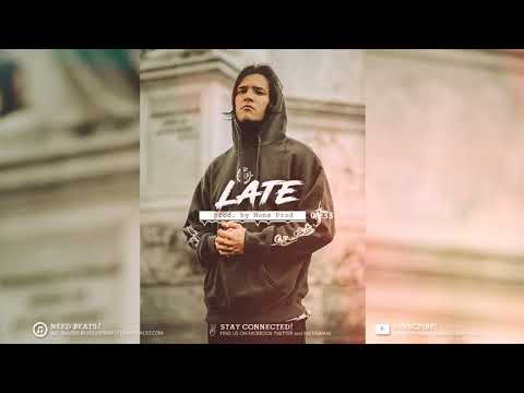 Dope Trap type Beat Instrumental   Sick Rap Instrumental (prod. Nons Prod)
