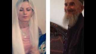 Старейший Джигит женился на молодой Чеченке New 2015