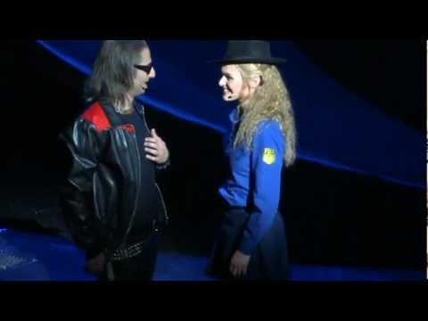 Hinterm Horizont Musical - Bis ans Ende der Welt & Ich bin Rocker