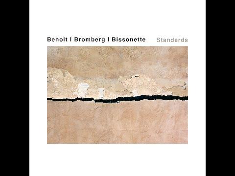 Benoit - Bromberg - Bissonette - Recording Sessions Jazz Masterclass