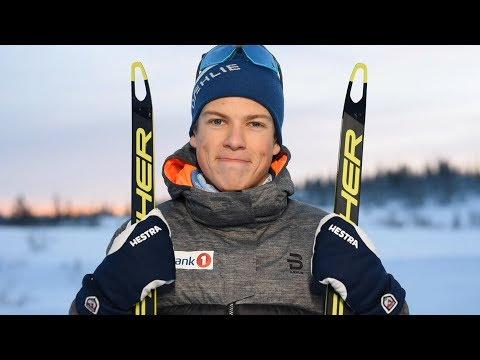 Fischer Nordic | Speedmax 3D | Johannes Høsflot Klæbo