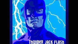 G3RSt - Thunder Jack Flash (AC/DC versus The Rolling Stones)